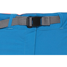Mountain Equipment Comici Korte Broek Dames, lagoon blue